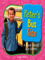 Peter's Bus Ride