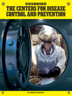 Guarding the Centers for Disease Control and Prevention