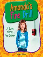 Amanda's Fire Drill