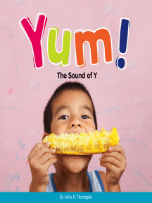 Yum!: The Sound of Y