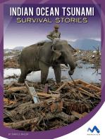 Indian Ocean Tsunami Survival Stories