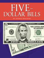 Five-Dollar Bills