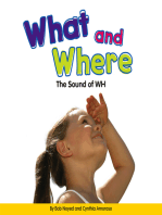 What and Where