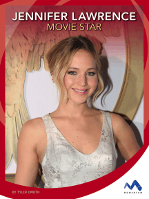 Jennifer Lawrence: Movie Star