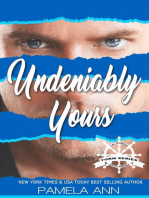 Undeniably Yours [Torn Series]