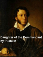 Daughter of the Commandant