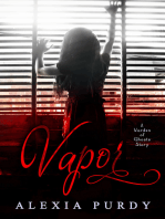 Vapor (A Warden of Ghosts Story)