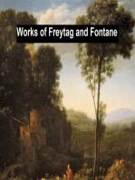 Works of Freytag and Fontane