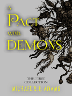 A Pact with Demons