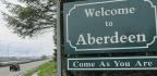 Fire Sweeps Through Museum Of History In Kurt Cobain's Hometown Of Aberdeen