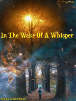 In The Wake Of A Whisper