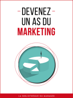 Devenez un as du marketing
