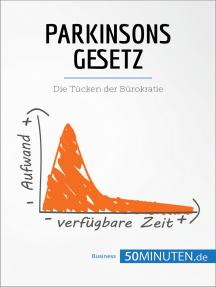 Parkinsons Gesetz: Die Tücken der Bürokratie