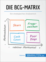 Die BCG-Matrix