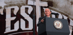 Pence Speech Riles Some As Southern Baptists' Moderates Gain Strength