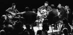 Elvis Presley's Longtime Drummer, D.J. Fontana, Has Died