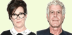 The Indignity of Celebrity Suicide