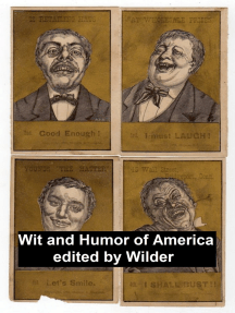 Wit and Humor of America