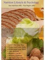 Nutrition Lifestyle & Psychology
