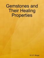Gemstones and Their Healing Properties