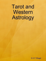 Tarot and Western Astrology