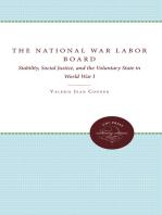 The National War Labor Board