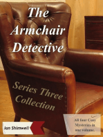The Armchair Detective Series Three Collection