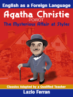 The Mysterious Affair at Styles (Annotated) - English as a Second or Foreign Language Edition by Lazlo Ferra