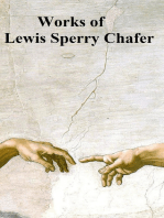 Works of Lewis Sperry Chafer