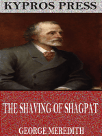 The Shaving of Shagpat