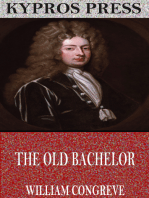 The Old Bachelor