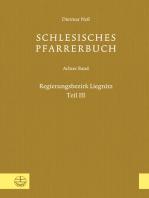 Schlesisches Pfarrerbuch