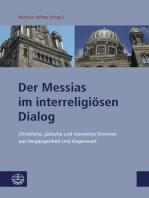 Der Messias im interreligiösen Dialog