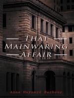 That Mainwaring Affair