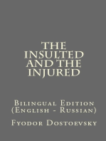 The Insulted and the Injured