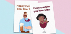 The Terrible Stereotypes of Mother's and Father's Day Cards