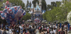 Initiative To Give Disneyland Workers A 'Living Wage' Qualifies For The Ballot In Anaheim