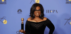 Apple Signs Deal With Oprah Winfrey As It Pushes Into Original Programming