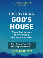 Discovering God's House