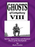 Ghosts of Gettysburg VIII