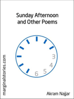 Sunday Afternoon and Other Poems