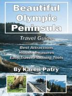 Beautiful Olympic Peninsula Travel Guide