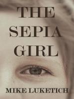 The Sepia Girl