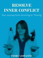 Resolve inner conflict