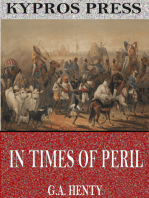 In Times of Peril
