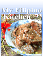 My Filipino Kitchen 2