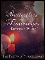 Butterflies and Flutterbyes