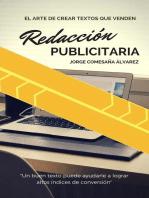 Redacción Publicitaria