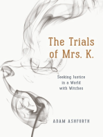 The Trials of Mrs. K.