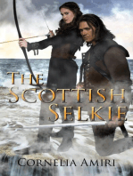 The Scottish Selkie - Cornelia Amiri